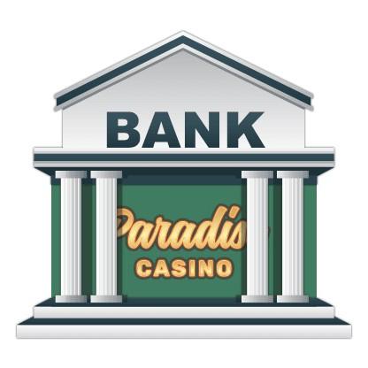Paradise Casino - Banking casino