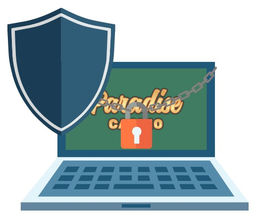 Paradise Casino - Secure casino