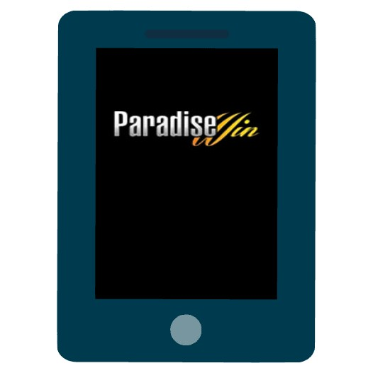 Paradise Win Casino - Mobile friendly