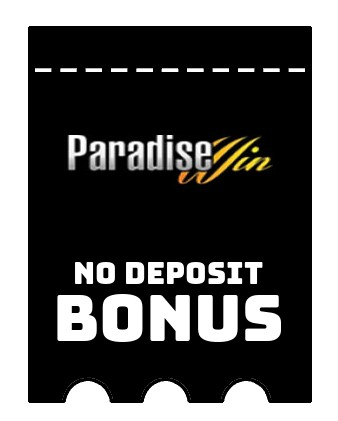 Paradise Win Casino - no deposit bonus CR