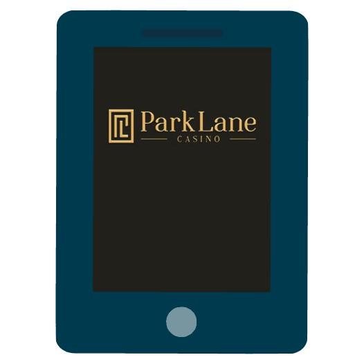 Parklane Casino - Mobile friendly