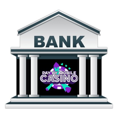 Pay by Mobile Casino - Banking casino