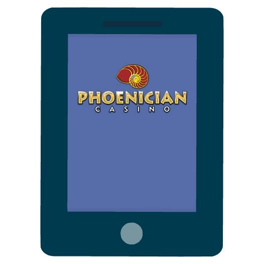 Phoenician Casino - Mobile friendly
