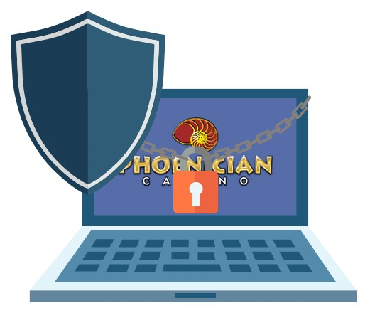 Phoenician Casino - Secure casino