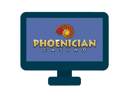 Phoenician Casino - casino review