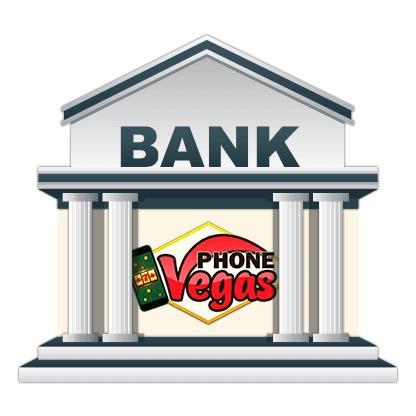 Phone Vegas Casino - Banking casino