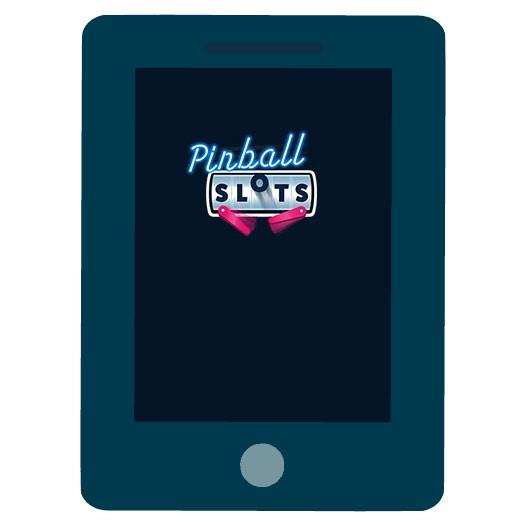 Pinball Slots - Mobile friendly