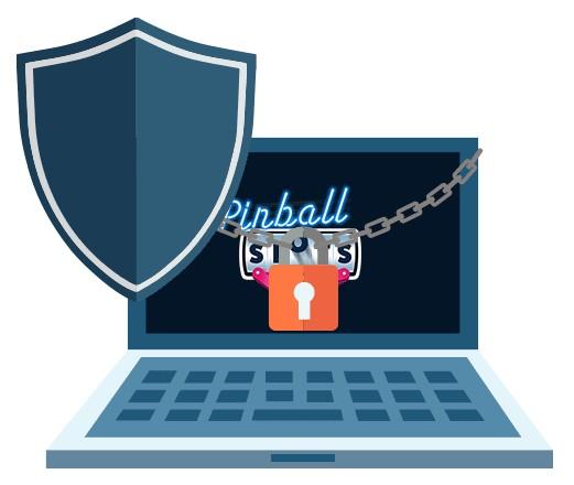 Pinball Slots - Secure casino
