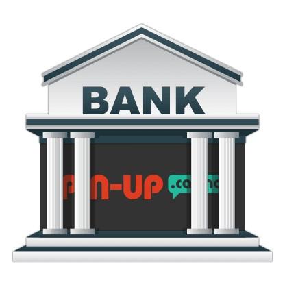 PinUp Casino - Banking casino