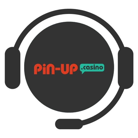 PinUp Casino - Support