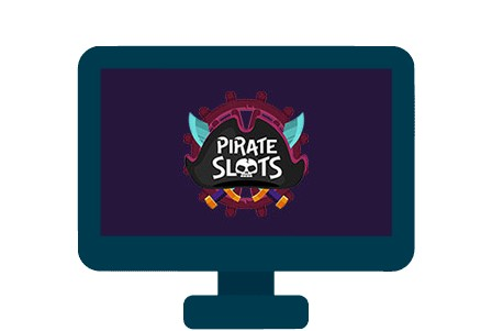 Pirate Slots - casino review