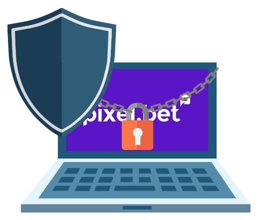 Pixelbet Casino - Secure casino