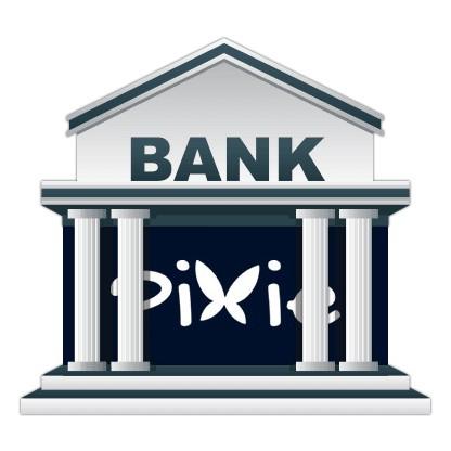 Pixie - Banking casino