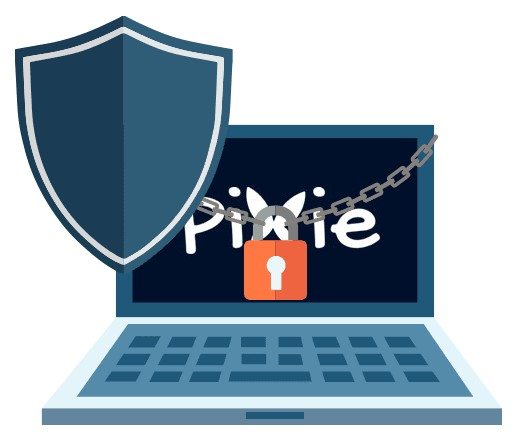 Pixie - Secure casino