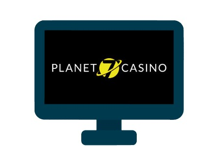 Planet 7 - casino review