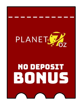 Planet 7 OZ - no deposit bonus CR
