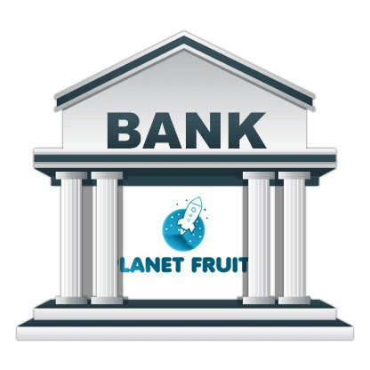 Planet Fruity Casino - Banking casino
