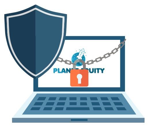 Planet Fruity Casino - Secure casino