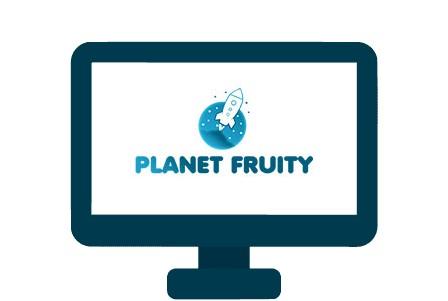 Planet Fruity Casino - casino review