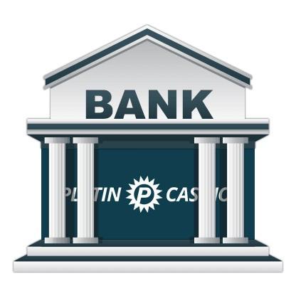 Platin Casino - Banking casino