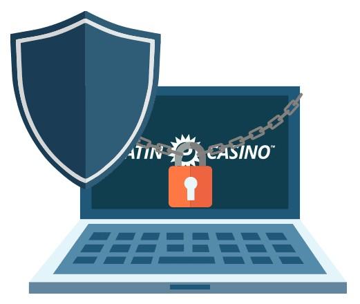 Platin Casino - Secure casino