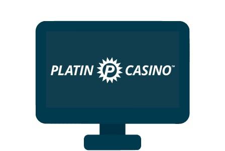 Platin Casino - casino review