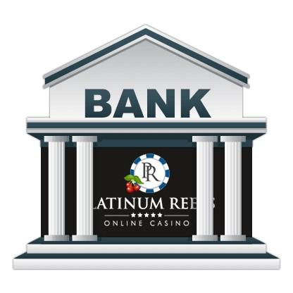 Platinum Reels - Banking casino