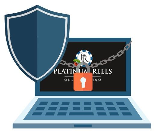 Platinum Reels - Secure casino