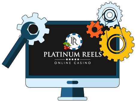 Platinum Reels - Software
