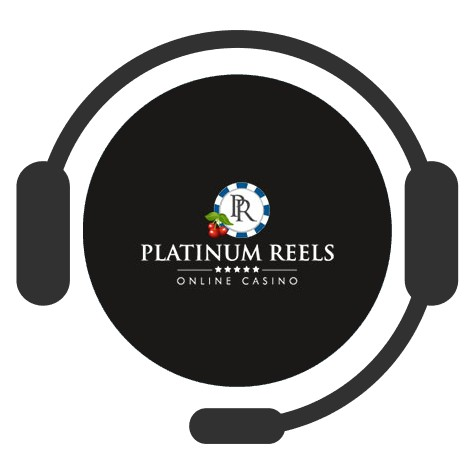 Platinum Reels - Support