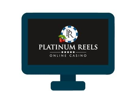 Platinum Reels - casino review
