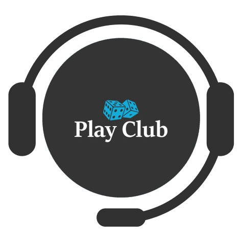 Play Club Casino - Support