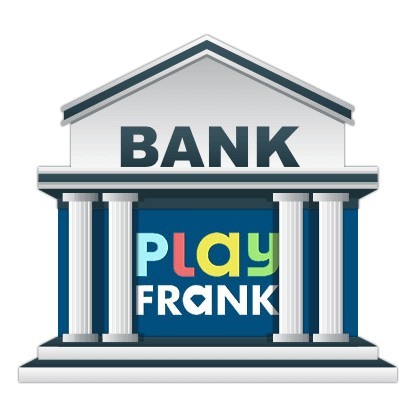Play Frank Casino - Banking casino