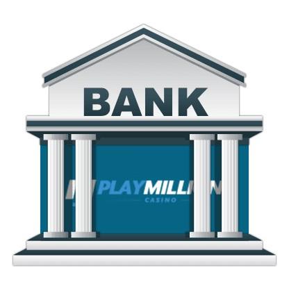 Play Million Casino - Banking casino