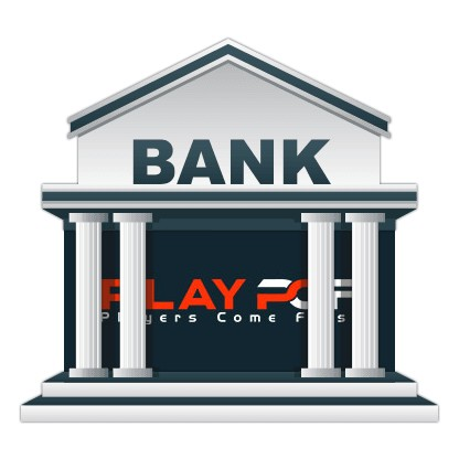 Play PCF - Banking casino