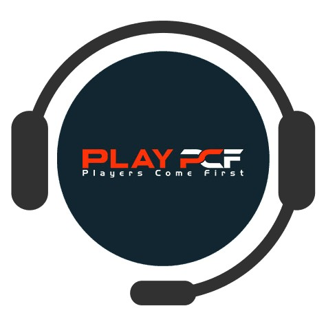 Play PCF - Support
