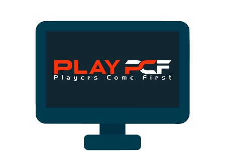 Play PCF - casino review