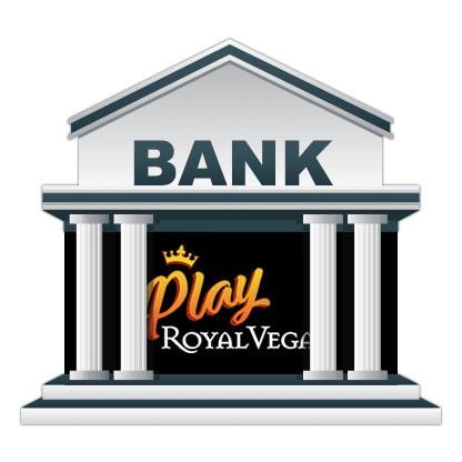 Play Royal Vegas Casino - Banking casino