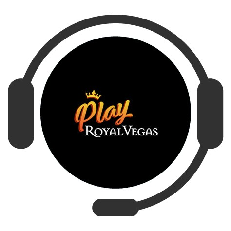 Play Royal Vegas Casino - Support