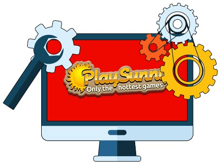 Play Sunny - Software