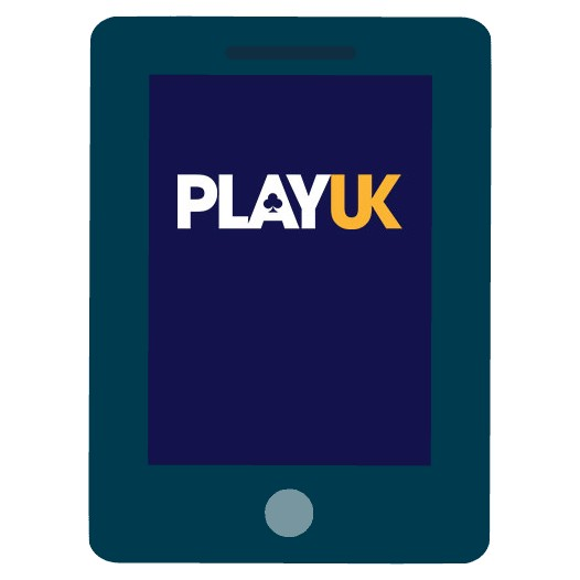 Play UK Casino - Mobile friendly