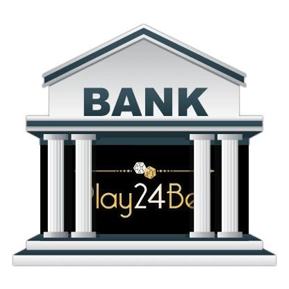 Play24Bet - Banking casino
