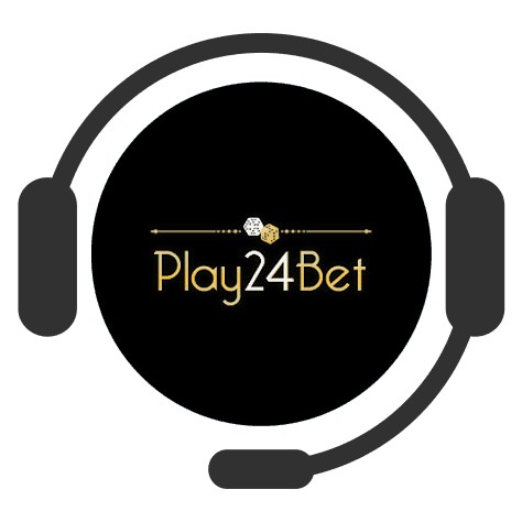 Play24Bet - Support