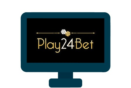 Play24Bet - casino review