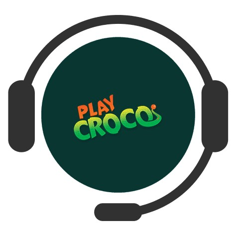 PlayCroco - Support