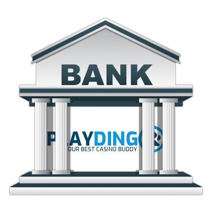 Playdingo - Banking casino