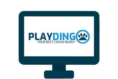 Playdingo - casino review