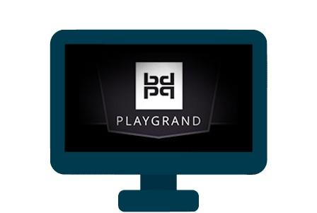 PlayGrand Casino - casino review