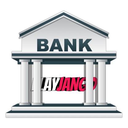 PlayJango - Banking casino