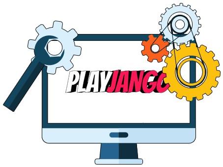 Playjango